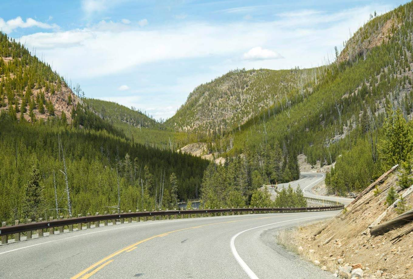 West Yellowstone car rentals
